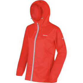 Regatta Pack It III Veste Femme, neon peach